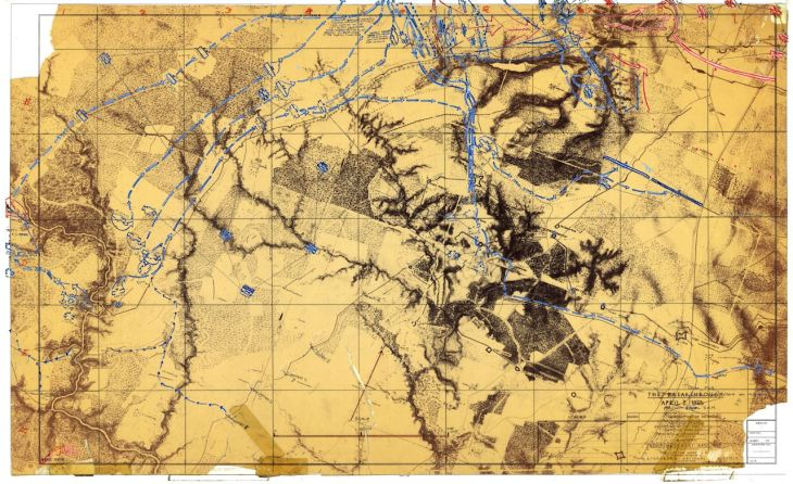 BEARSS Petersburg Maps VI Corps Layer 4 SMALL