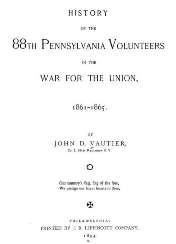 88thPAVautier1894