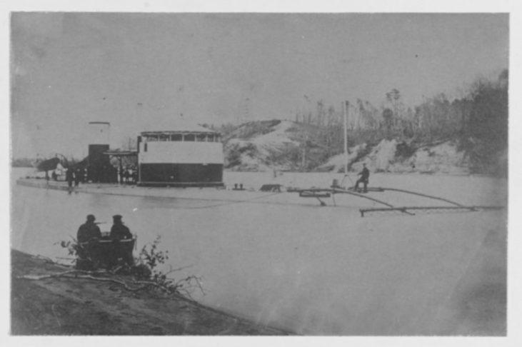 NH 42269: USS Saugus (1864-1891)