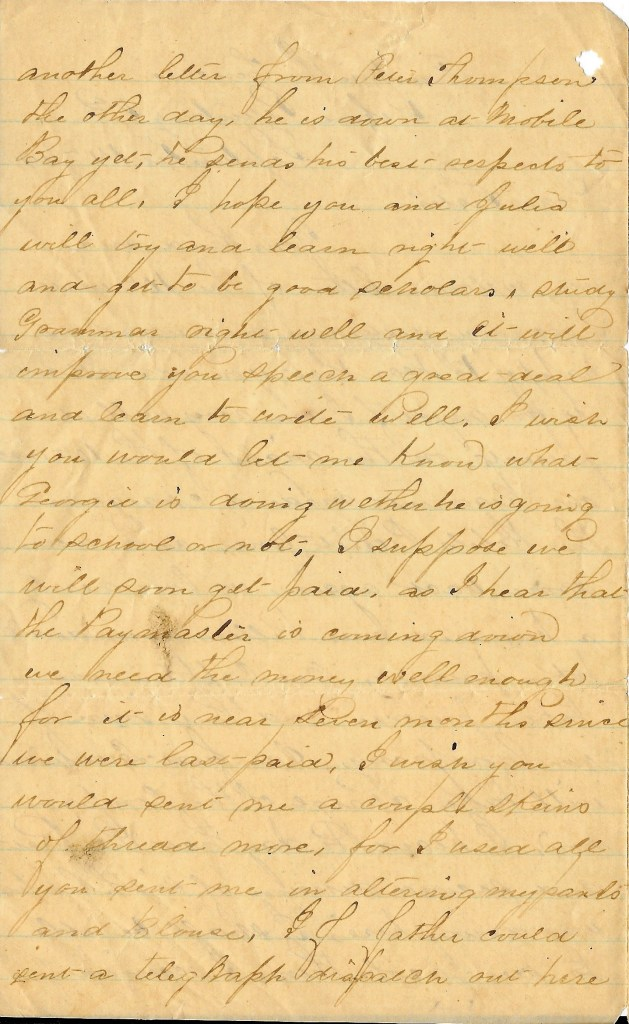 JohnAMayers18640914LetterPage2