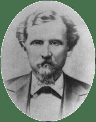 Brig-Gen William MacRae – absent during the Hatcher's Run Battle.
