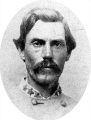 Brig-Gen William McComb – promoted in January 1865.