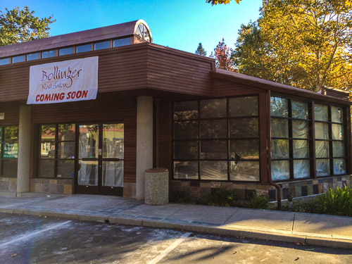 Bollinger Nail Salon Ing To Lafayette In December