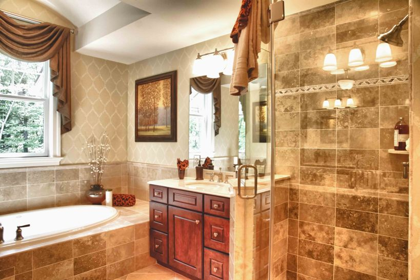 Beyond Custom Bathroom Remodeling  Beyond Custom