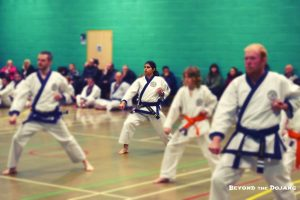 Read more about the article 3 Ways to fuse martial arts training into your daily life