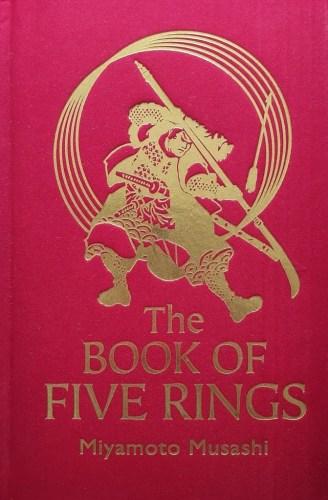 Book-fo-Five-Rings