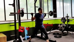 Read more about the article Resistance training: Why it matters
