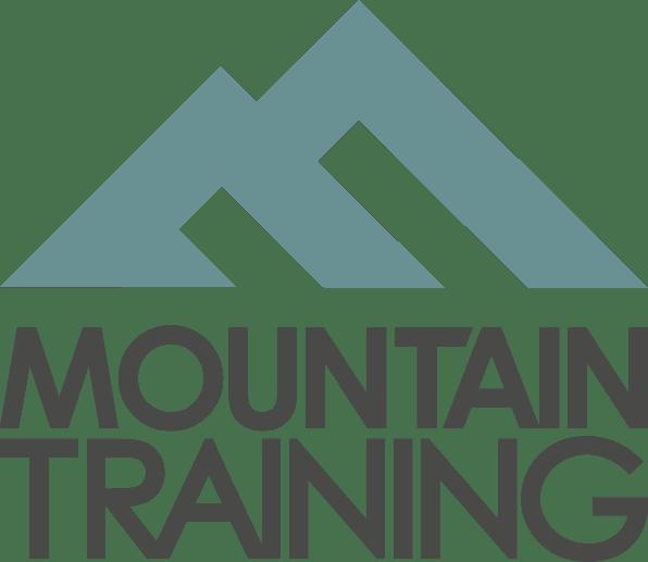 Mountain Training Rock Climbing Instructor