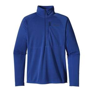 Patagonia R1 fleece top