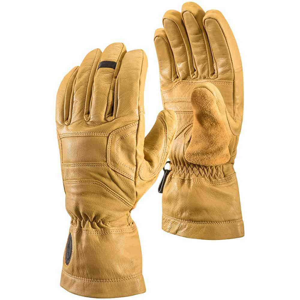 Black Diamond Kingpin gloves