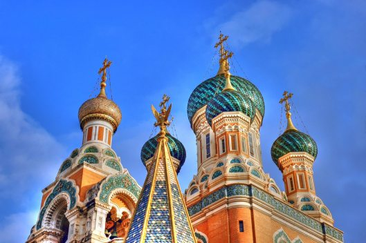Russian online courses
