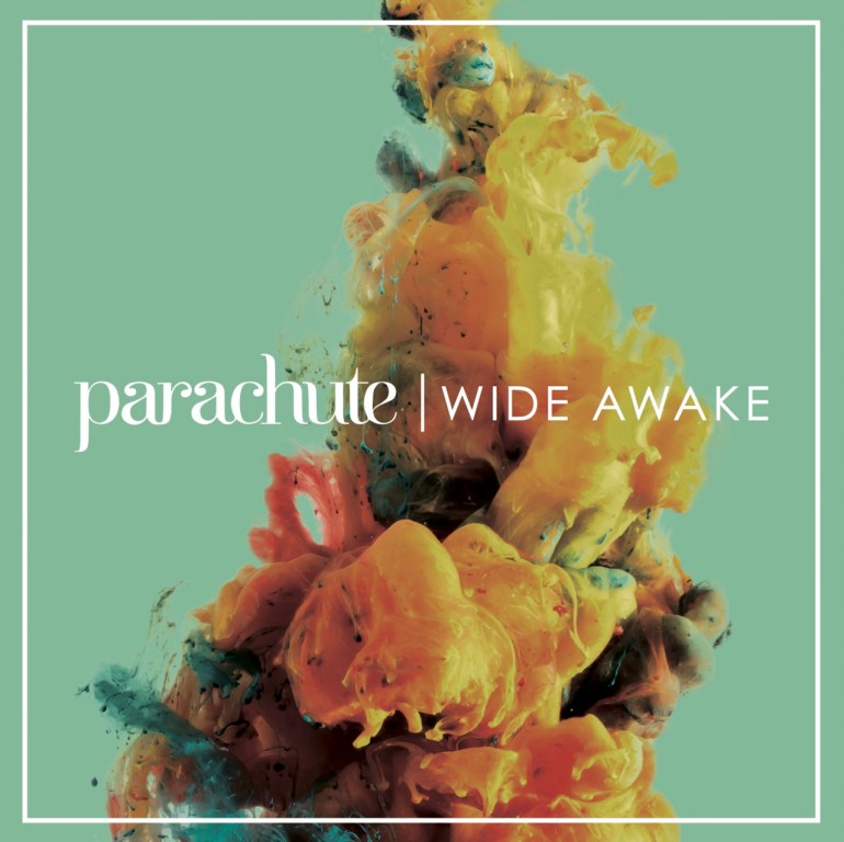 A Close Reading Parachutes Wide Awake Beyond The Stage Magazine