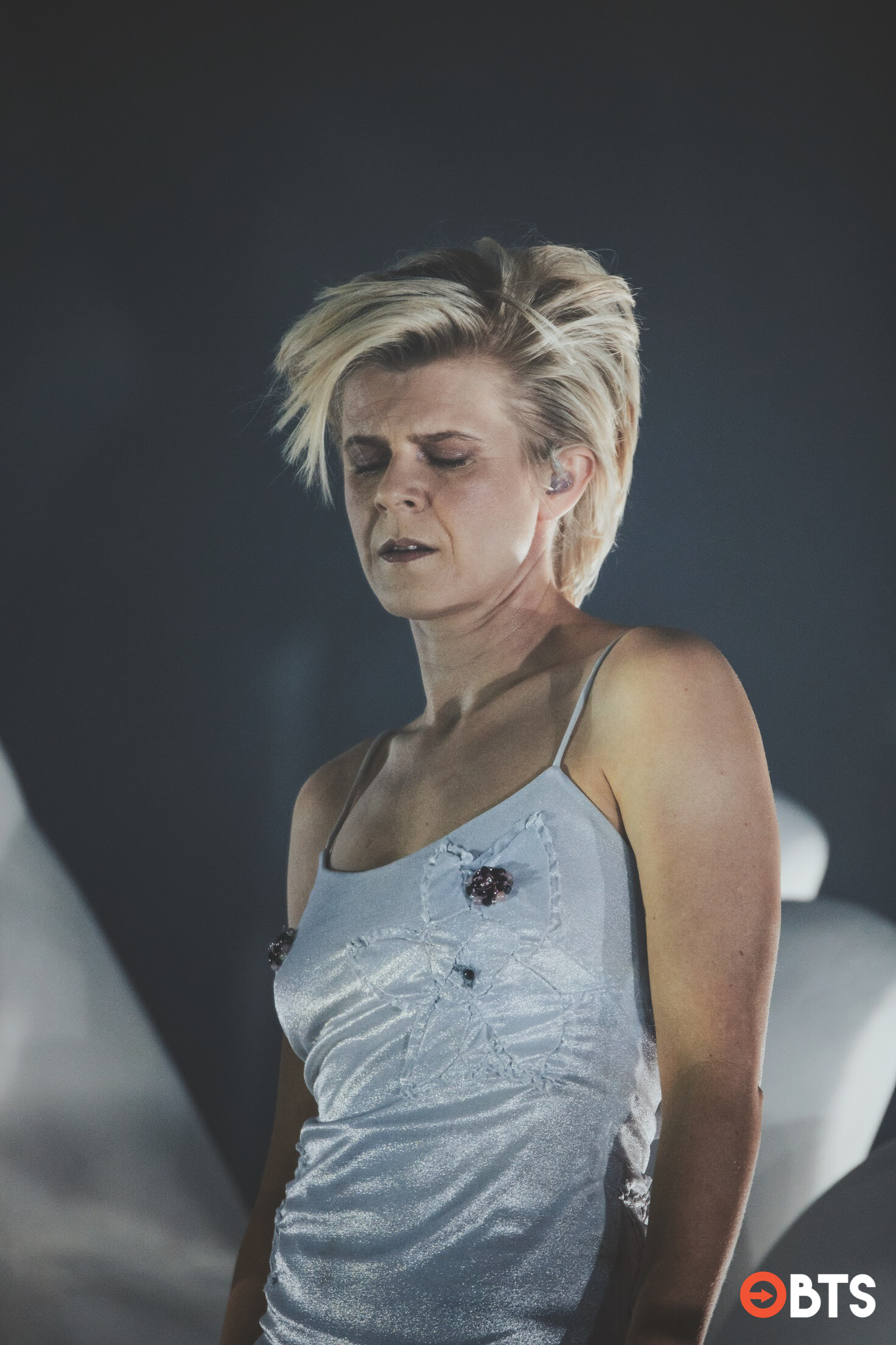 PHOTOS: Robyn - Seattle, WA - 3/1/2019 - Beyond The Stage ...Dr Robyn Randall