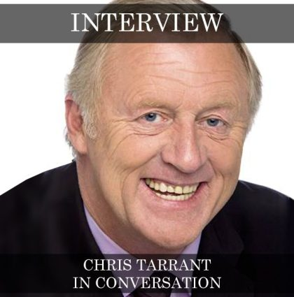 Chris Tarrant – In Conversation