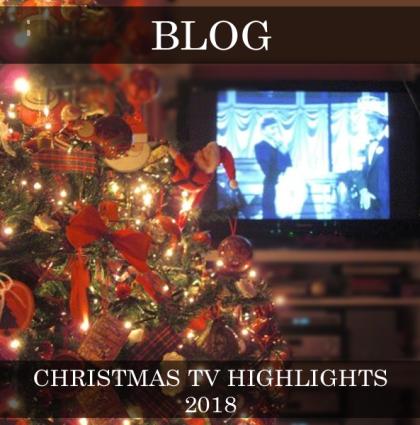 Christmas TV Highlights 2018