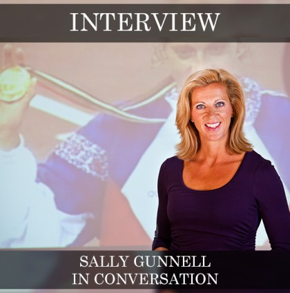 Sally Gunnell – In Conversation