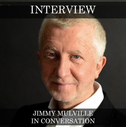 Jimmy Mulville – In Conversation