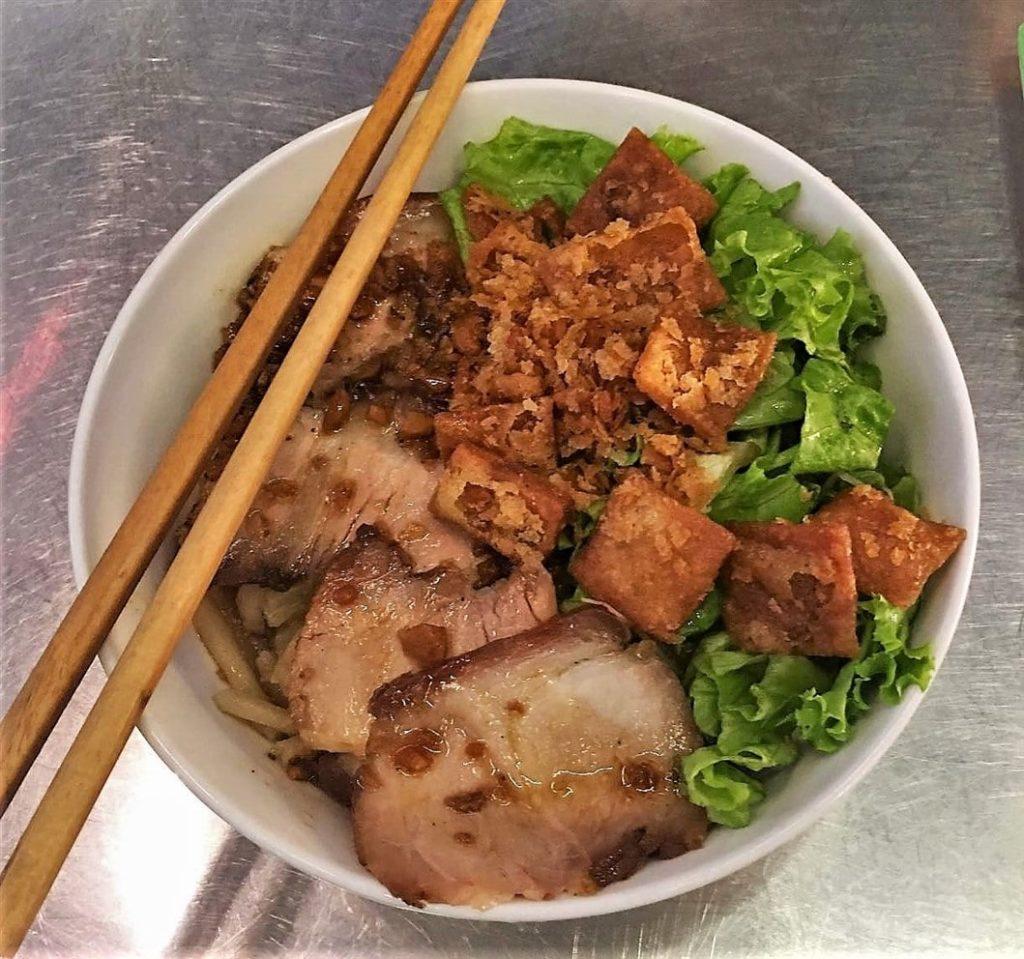 Cucina vietnamita la migliore del sud est asiatico Video