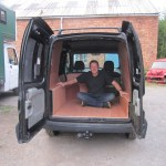 Kangoo Micro Camper Original Beyond The Van