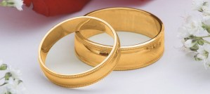 Wedding Rings - Photo by State Farm