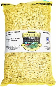Wakefield Peanuts