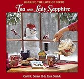 Tea with Lady Sapphire