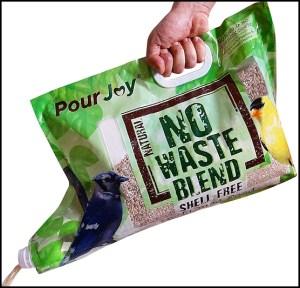 Pour Joy No Waste Blend - Photo by Pour Joy