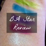 BA Star Review