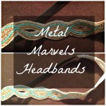 Metal Marvels Headbands