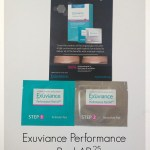 Exuviance Performance Peel Pads