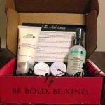 Petit Vour – January Box