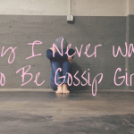 Why I Never Want to Be Gossip Girl