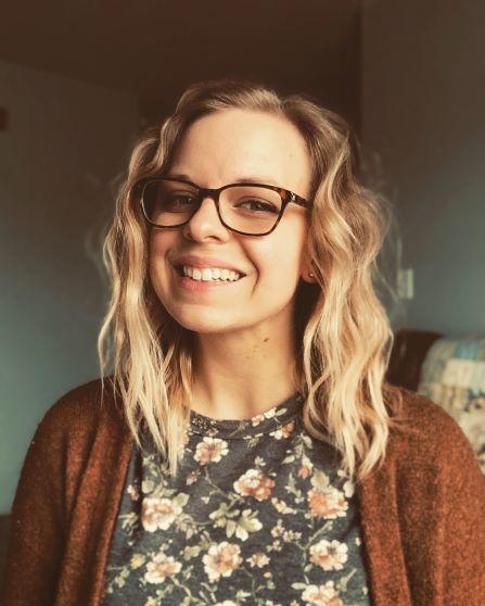 Sarah Eidsmoe