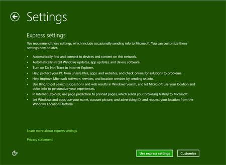 آموزش نصب ویندوز 8.1,نصب ویندوز,آموزش تصویری نصب ویندوز