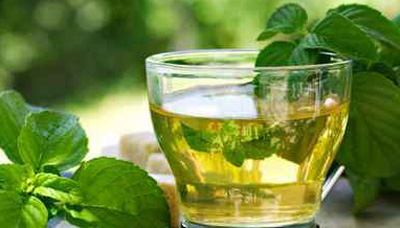 Herbal remedy for toothache