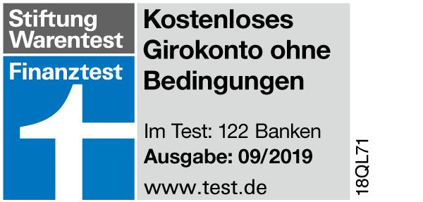 Beim Norisbank Top-Girokonto die Mastercard kostenlos erhalten
