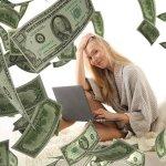 Mit Vivid Money Geld verdienen