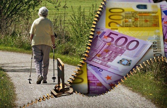 Zugangsfaktor und Rentenartfaktor