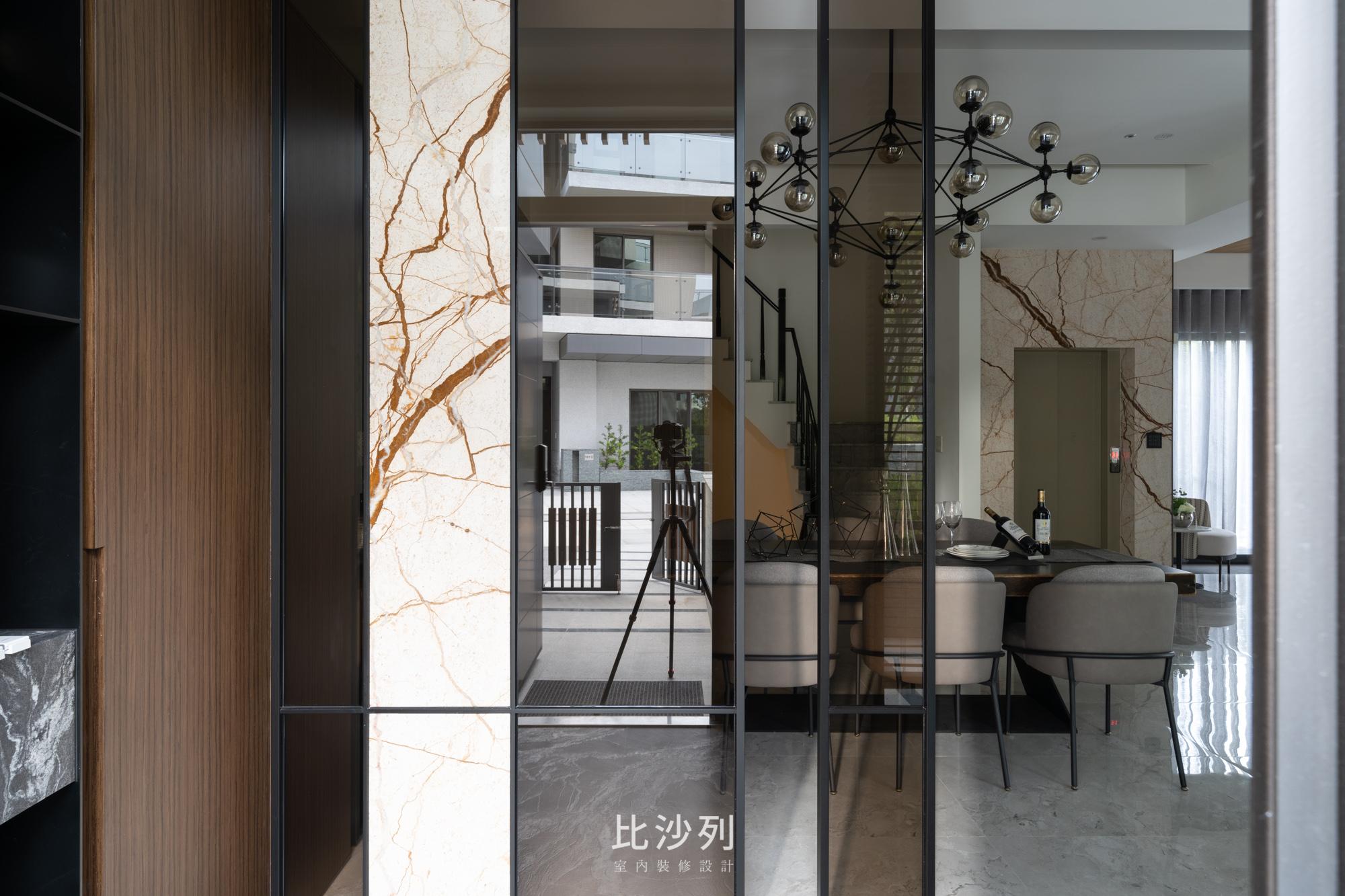 御林墅 |豪宅設計,室內裝潢設計的專家|比沙列空間設計