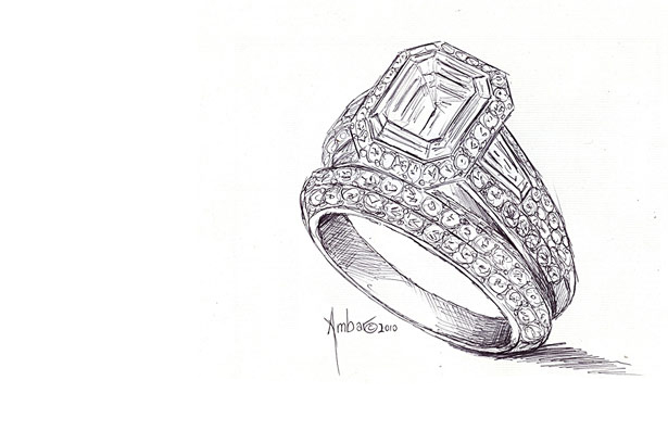 HAND-DRAWING-OF-A-RING
