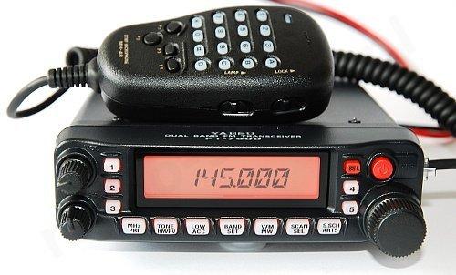 Yaesu FT-7900 radio UHF/VHF