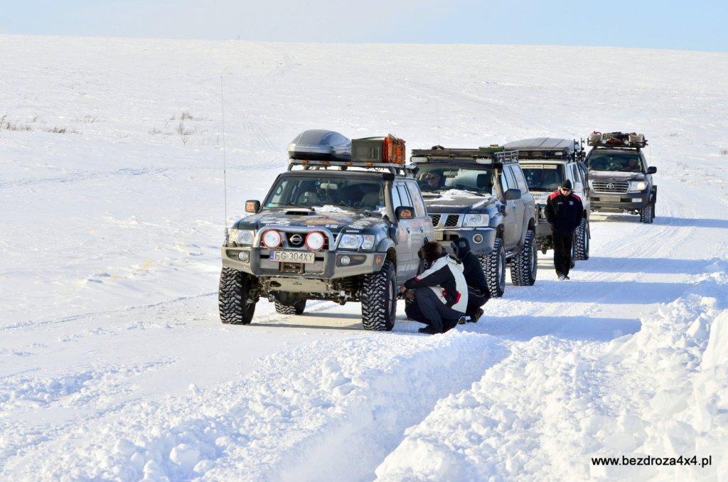 Przez Ural Polarny