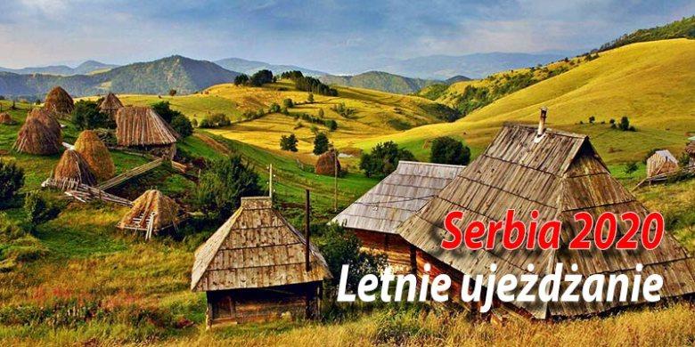Serbia 4x4