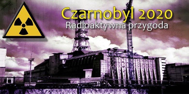 Czarnobyl 4x4 2020