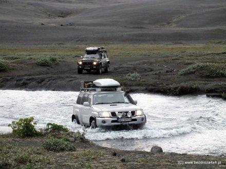 Islandia 2011 - wyprawa na wyspę z innego świata