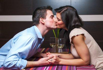 Männliche Dating-Doppelmoral