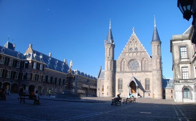 Top 15 Bezienswaardigheden In Den Haag
