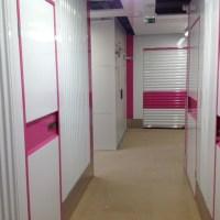 Intérieur du centre de selfstockage Béziers