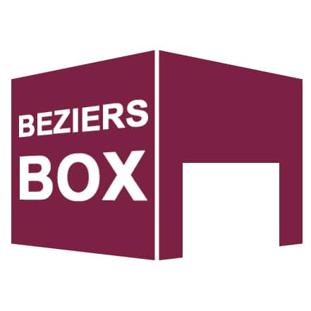 Béziers Box Icon