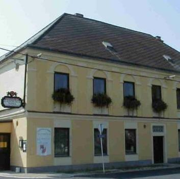 Gasthaus Nina